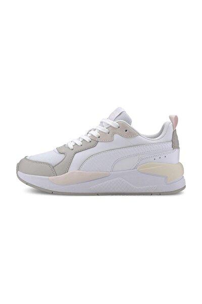 X-RAY GAME Beyaz Kadın Sneaker Ayakkabı 100532366