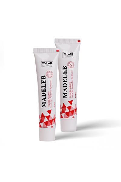 W - Lab Madeleb 2 Adet 40 40 ml