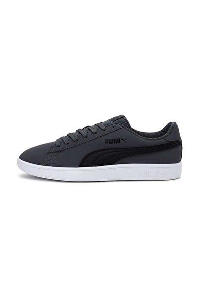 SMASH BUCK V2 TDP Siyah Erkek Sneaker Ayakkabı 101085511