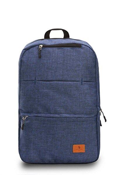 Sırt Çantası (Laptop,notebook,okul, Spor ) Unisex Apba010905