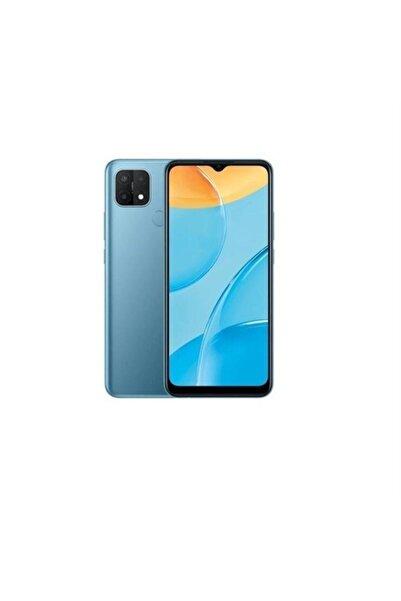 A15 32GB Mavi Cep Telefonu (Oppo Türkiye Garantili)