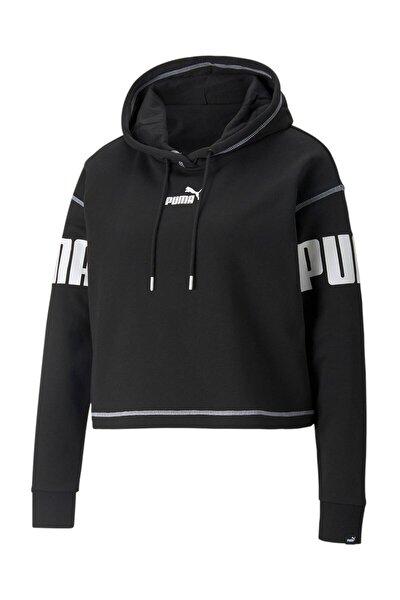 Kadın Spor Sweatshirt - POWER - 85593701