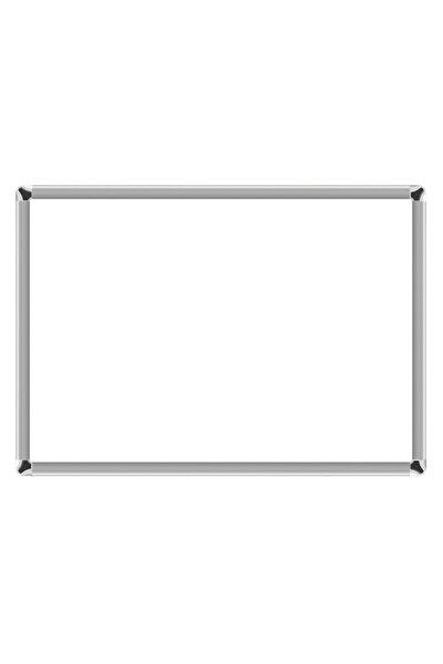 60x85 Cm Duvara Monte Laminat Beyaz Yazı Tahtası