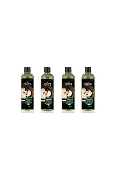 Sarımsaklı Şampuan 4'lü Set