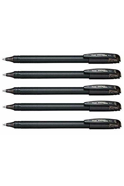 Energel 0.7 Mm Likit Roller - Siyah