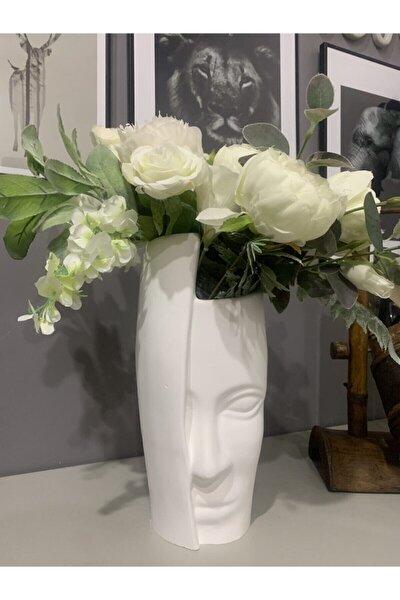 Tek Yüz Vazo