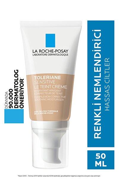 Toleriane Sensitive Le Teint Creme Light 50ml