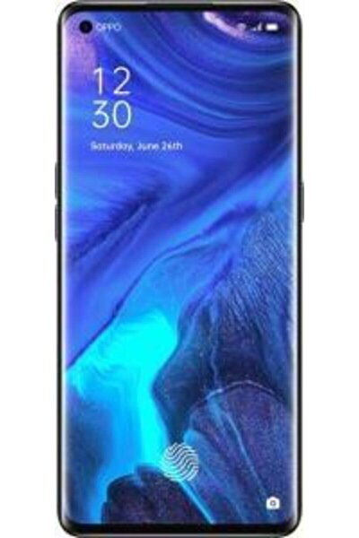 Reno4 Pro 256GB Mavi Cep Telefonu  (Oppo Türkiye Garantili)
