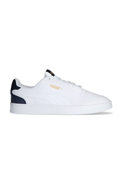 Shuffle Beyaz Sneaker Ayakkabı 101085532