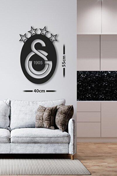 Lazer Kesim Galatasaray Dekoratif Tablo