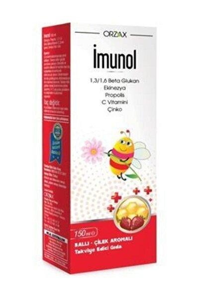 Imunol Imunol Şurup 150 ml