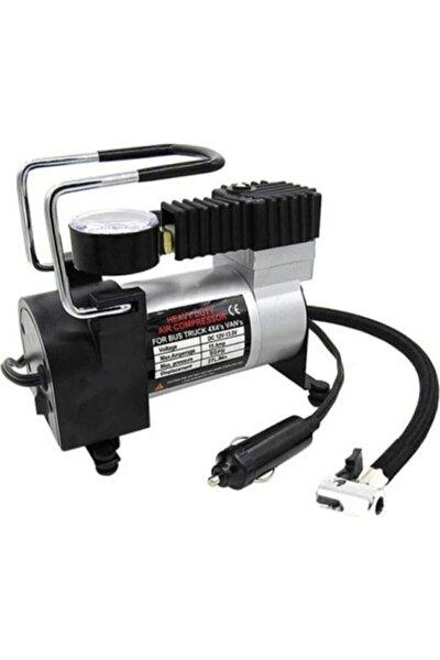 Metal Lastik Hava Kompresörü 12 V 150 Psı