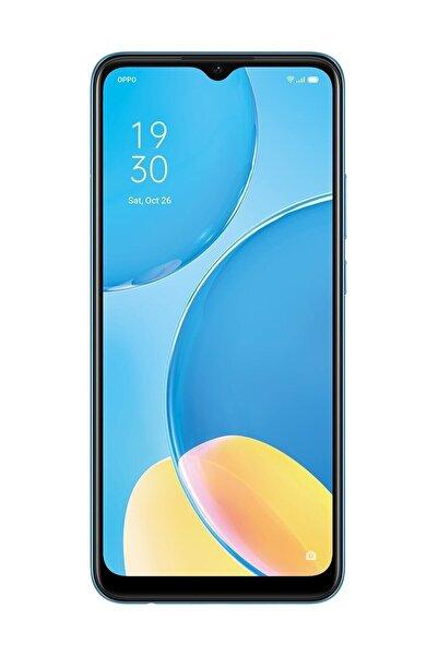 A15s 64GB Mavi Cep Telefonu (Oppo Türkiye Garantili)
