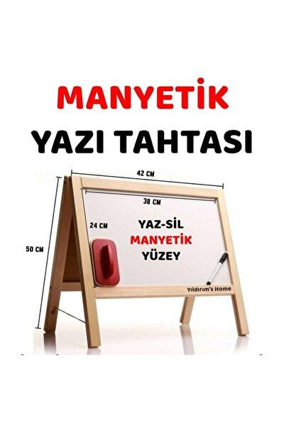 Masa Üstü Manyetik Yazı Tahtası