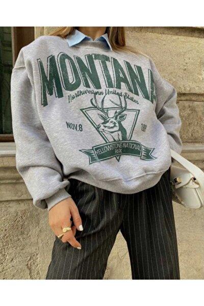 Montana Uzun Kol