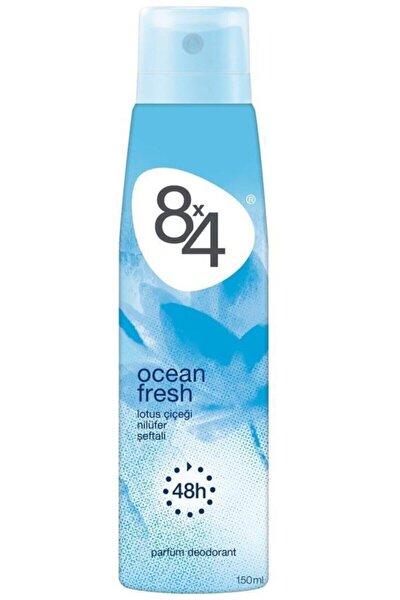Deo 150ml Ocean Fresh