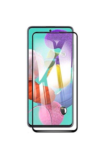 Samsung Galaxy M51 Seramik Esnek Kavisli Flex Ekran Koruyucu