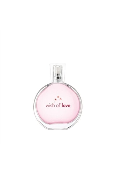 Wish Of Love 50ml Bayan Parfüm