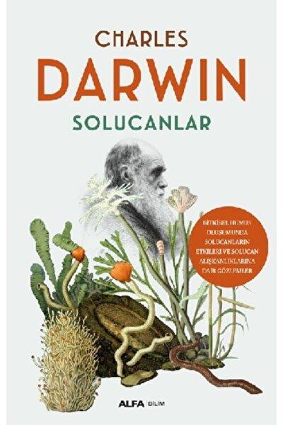 Solucanlar - Charles Darwin -