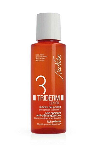 Hassas Ciltler Için Yatıştırı Jel - Triderm Len'oil Itch Reliever 100 Ml