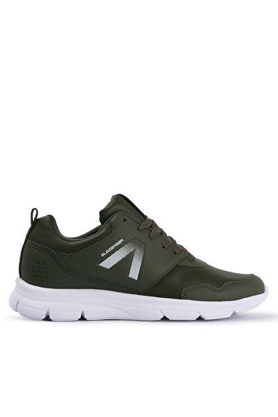 PROMA Sneaker Erkek Ayakkabı Haki SA20LE004
