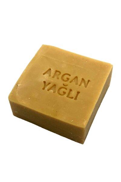 El Yapımı Argan Sabunu 150 Gr