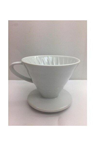 V60 Damlama Filtre Kahve Fincanı