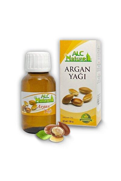 Natural Argan Yağı 50 Ml 3 Adet