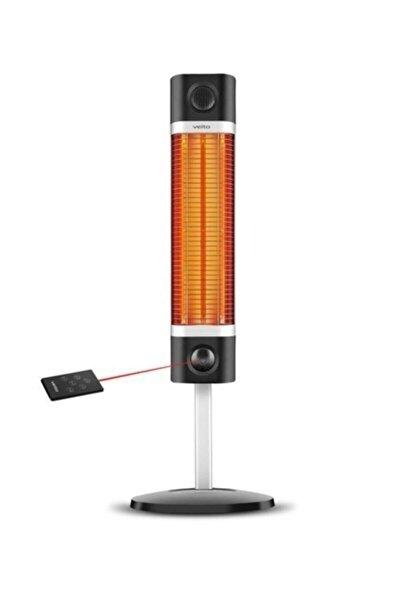 1800 Watt Uzaktan Kumandalı Karbon Infrared Isıtıcı Ch1800-re