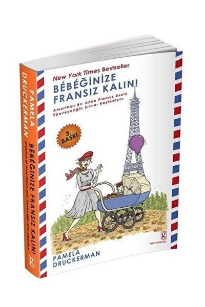 Bebeğinize Fransız Kalın!