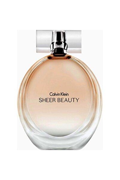 Sheer Beauty Edt 100 ml Kadın Parfüm 3607342306134
