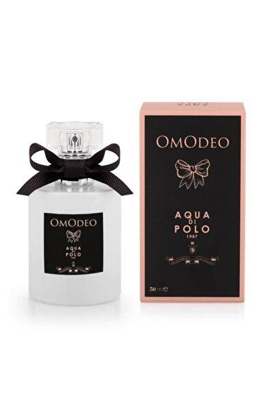 Omodeo Edp 50 ml Kadın Parfüm   5301010028837