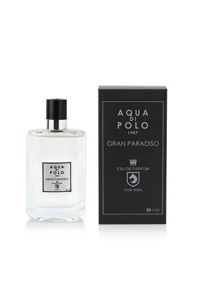 Aynı Butikte 2. Ürün 1 TL Gran Paradiso Edp 50 ml Erkek Parfümü 5161010058711
