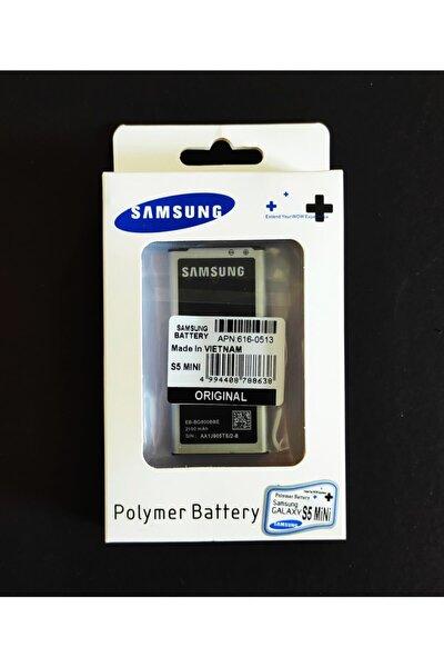 Galaxy G800 S5 Mini Pil 2100 mah  Orijinal Batarya