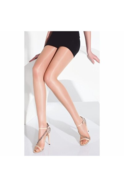 Lady Fıty 15 Burunsuz Bayan Külotlu Çorap