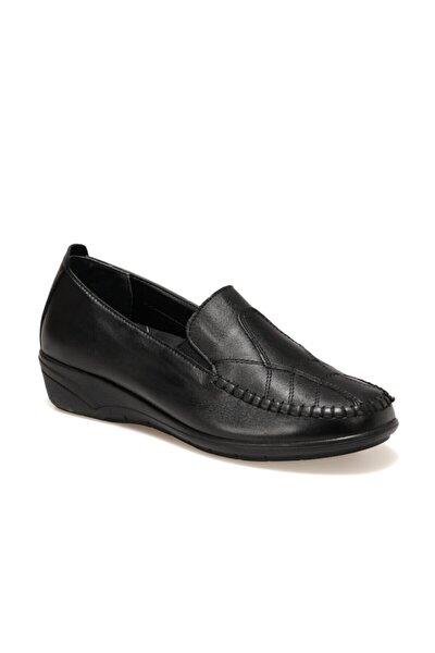 103149.Z Siyah Kadın Comfort Ayakkabı 100555180