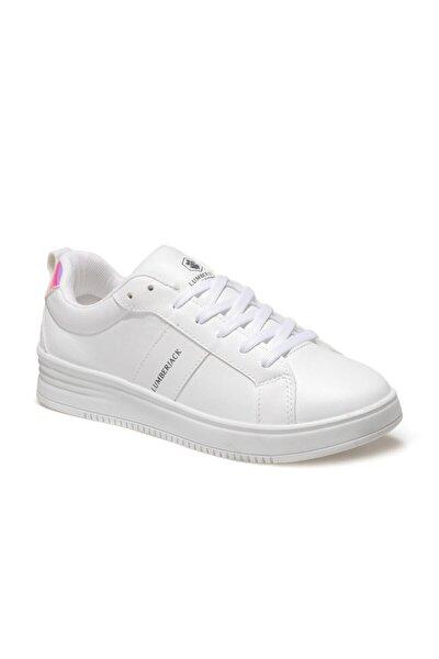 Ghost Beyaz Kadın Sneaker Ayakkabı
