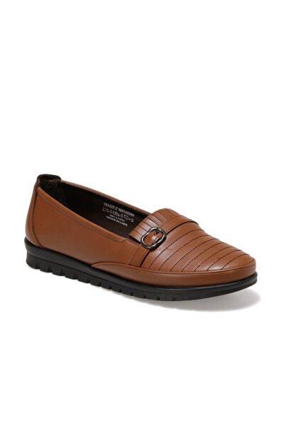 161427.Z Taba Kadın Comfort Ayakkabı 100548584