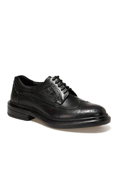 THUNDER Siyah Erkek Ayakkabı 100564405