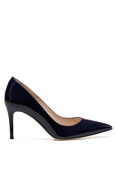 SUNNYDAY3 Lacivert Kadın Gova Ayakkabı 100582146
