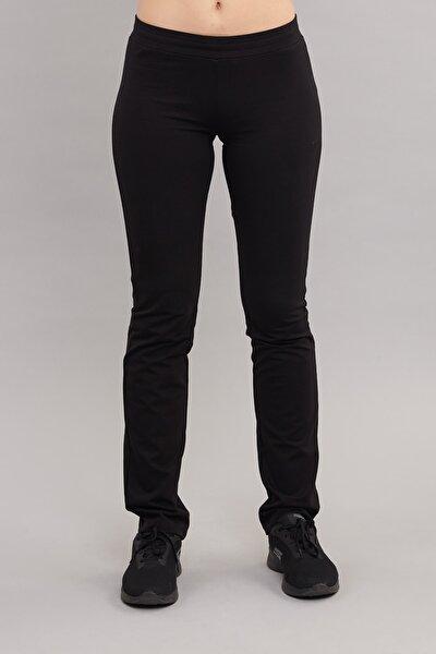 Siyah Kadın Eşofman Altı DS-7128