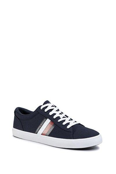 Erkek Lacivert Sneaker Fm0fm02685
