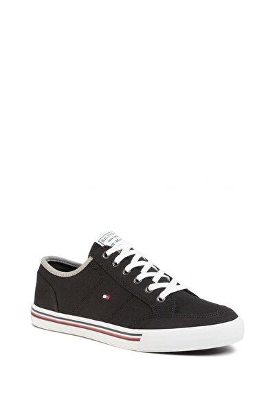 Erkek Core Corporate Textile Sneaker Erkek Ayakkabı Fm0fm02676