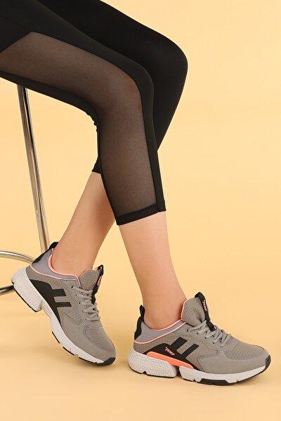 Kadın Günlük Comfort Bayan Spor Ayakkabı 25739
