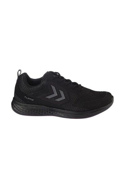Unisex Siyah Koşu & Antrenman Ayakkabısı - Hmlflow