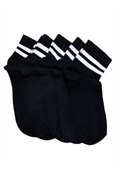 5'li Erkek Spor Çorap