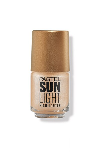Likit Aydınlatıcı - Sun Light Highlighter 4.2 ml 8690644368011