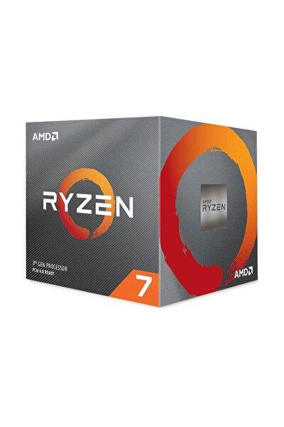 Ryzen 7 3700X 3,6GHz 36MB Cache Soket AM4 İşlemci