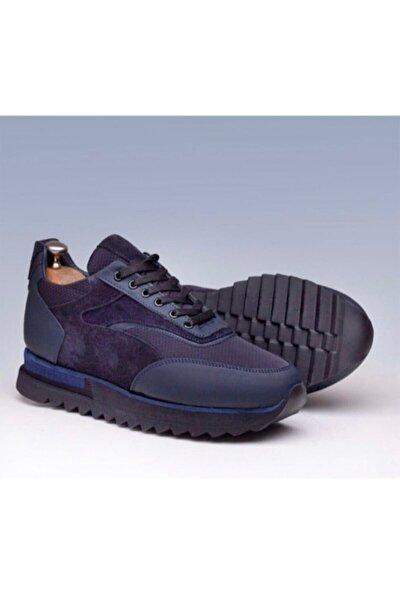 Erkek Lacivert Casual Ayakkabı 107 0131