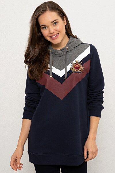 Kadın Sweatshirt G082SZ082.000.1070797